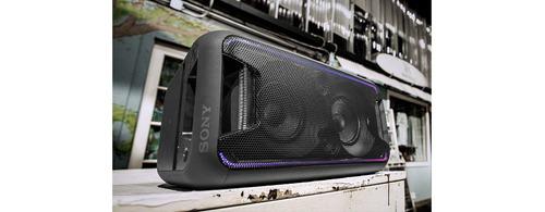 sony - gtk-xb5 sistema de audio de alta potencia (negro)