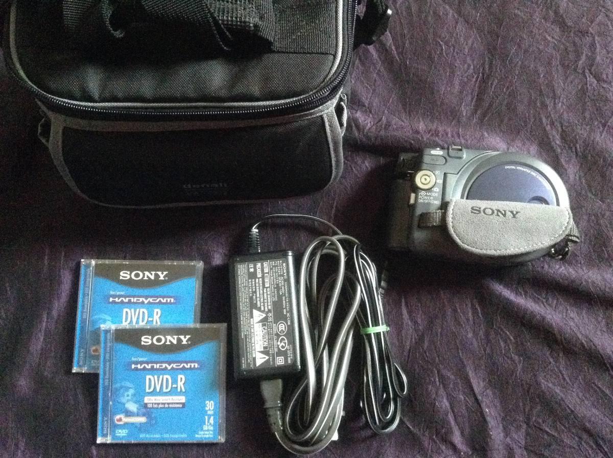 SONY HANDYCAM DCR-DVD101 WINDOWS DRIVER DOWNLOAD