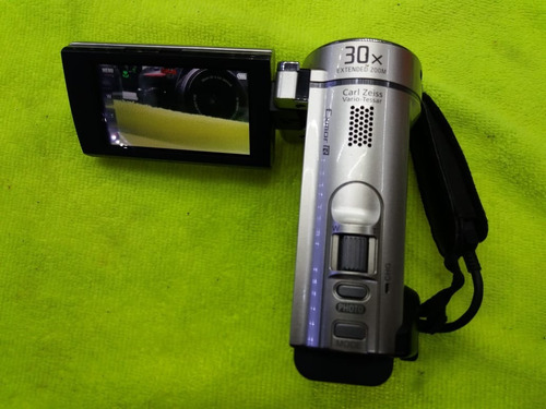 sony handycam hdr-pj200 video full hd proyector integrado