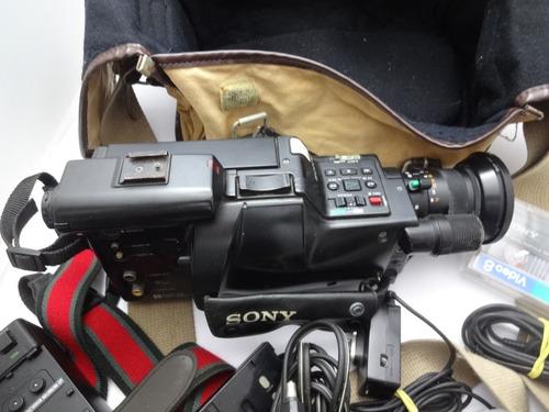 sony handycam pro ccd - v9