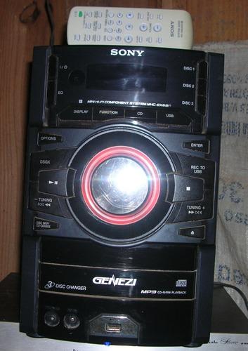 sony hcdex8br n gradiente cce pioneer sansui polyvox troco em tuner receiver ou deck marantz antigo