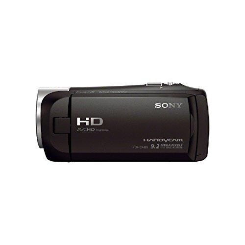 sony hd de grabación de vídeo hdrcx405 hdr-cx405 / b handyc