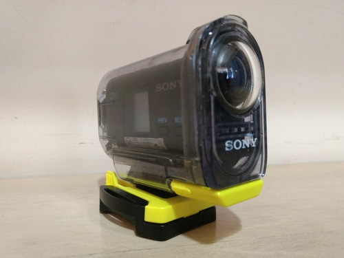 sony hdr as15 action cam