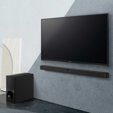 sony ht-ct290 barra sonido 2.1 bluetooth 300 watts