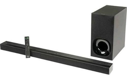 sony ht-ct80 barra sonido 2.1 bluetooth 80 watts
