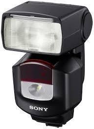 sony hvl-f43m ttl  flash hvlf43m