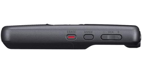 sony - icd-px240 - grabador de voz digital