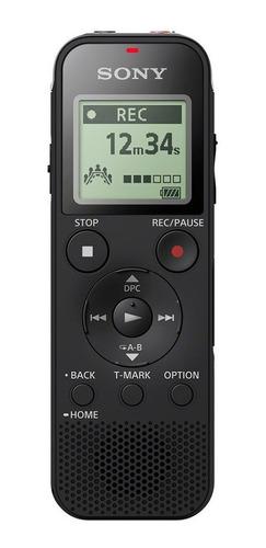 sony - icd-px470 - grabador de voz digital con usb integrado
