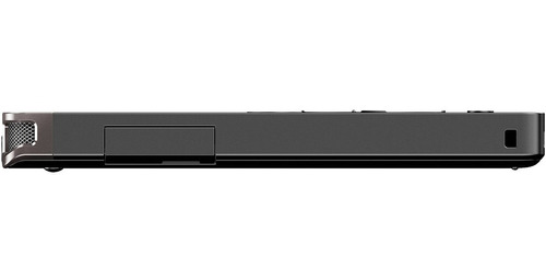 sony - icd-ux560 grabador de voz digital con usb