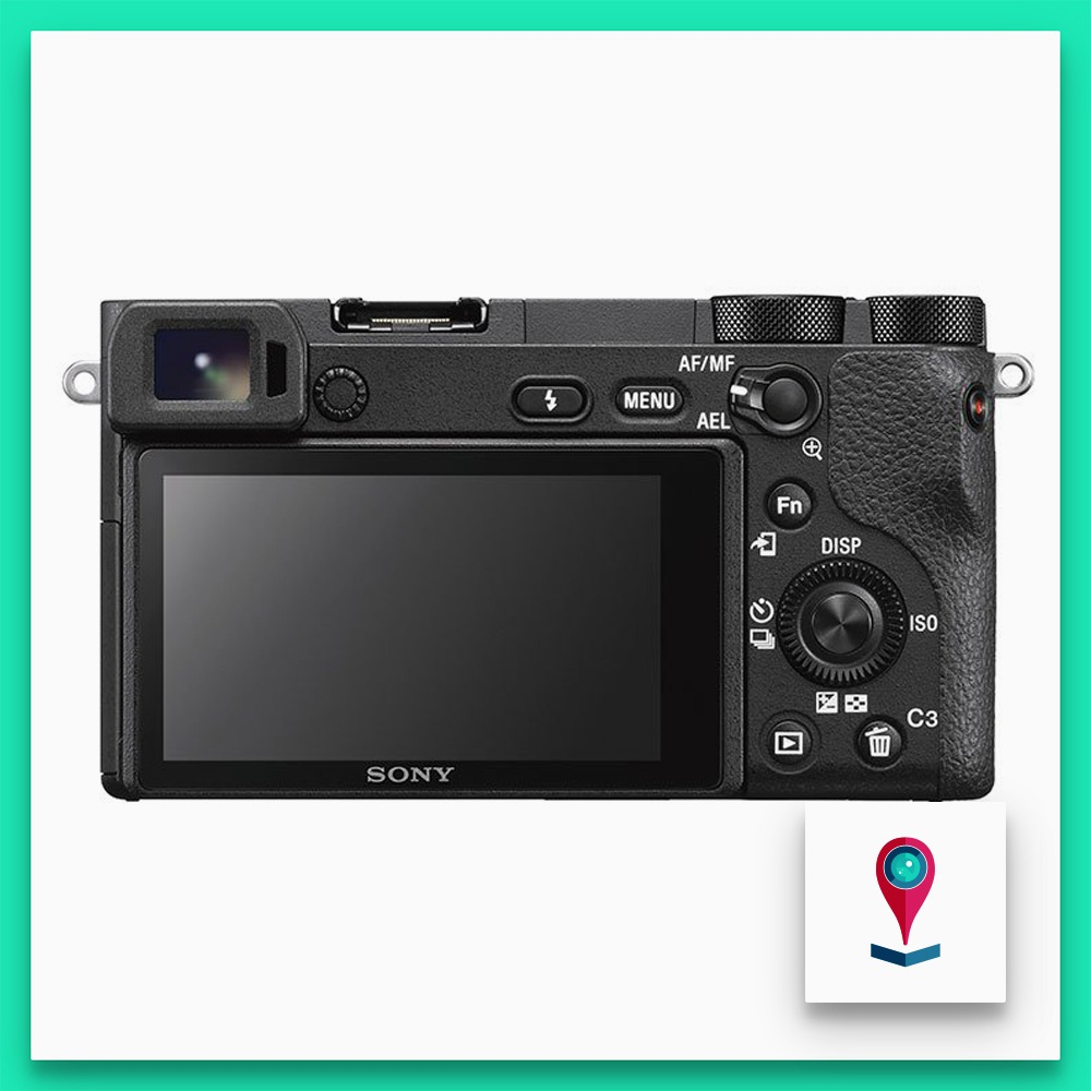 Sony Ilce-6500 Cámara Aps-c ¿6500 Premium Con Montura E - $ 34.999 ...