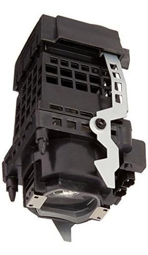 sony kdf50e2000 reemplazo de la lámpara de tv de 120 vatios