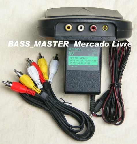 sony laser link para filmadora handycam