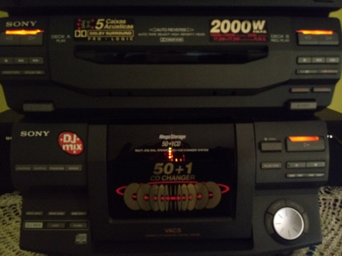 sony lbt bx 850 ( relíquia bx o valor )