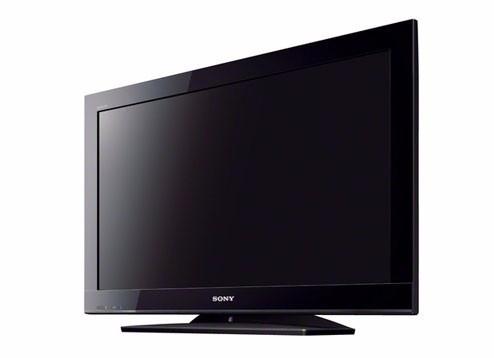 sony lcd televisor