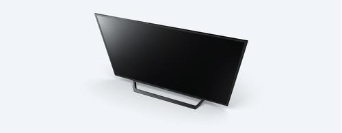 sony led full hd smart tv 40¨ wi-fi kdl-40w655d