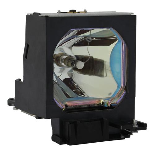 sony lmp-p200 / lmpp200 lámpara de proyector con carcasa