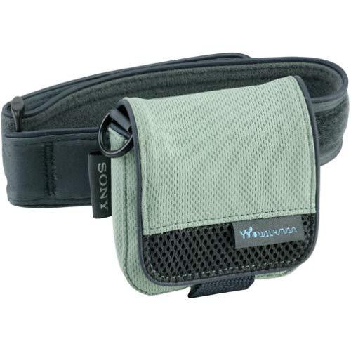 sony md-case4 minidisc walkman brazalete carry case...