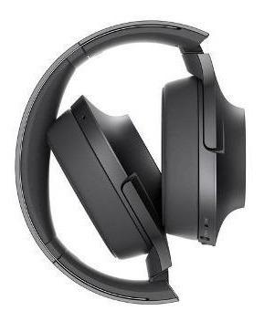 sony - mdr-h.ear 100abn over-the-ear auriculares inalámbrico