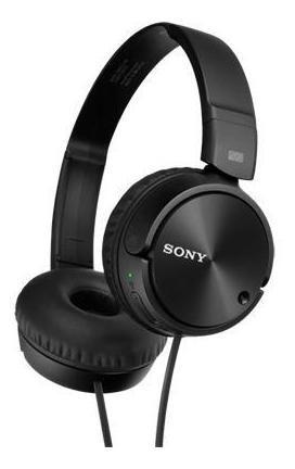 sony mdr-zx110 auricular con vincha 30mm 24ohms 96db