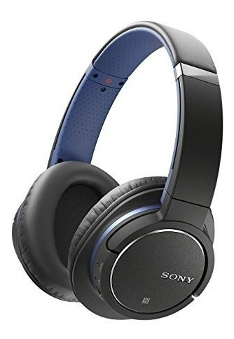 sony mdr-zx770bn auriculares inalámbricos y con cancelación