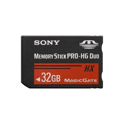 sony memoria palo prohg duo 32 gb mshx32a