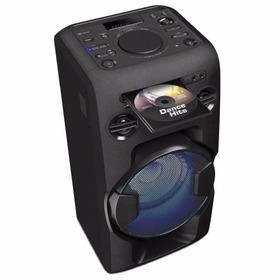 Sony Mhc-v11 470w Rms - Mp3 Usb Bluetooth Nfc - iPod/iPhone/