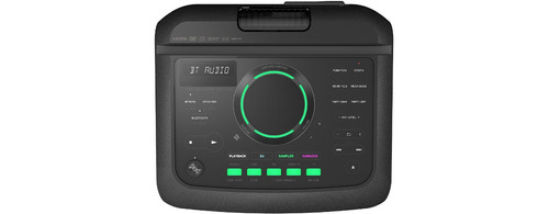 sony - mhc-v77d sistema de audio con bluetooth y wi-fi