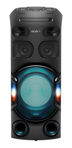 sony minicomponente con tecnología bluetooth® mhc-v42d