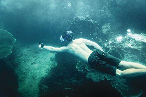 sony mpkuwh1 cubierta subacuática para la leva de la...