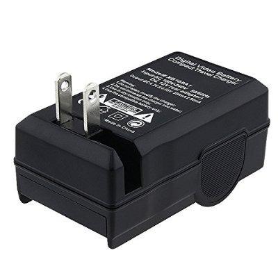sony np-bg1 premium cargador batería set para sony cybershot