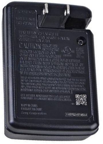 sony np-bn1 (n-series) bateria y cargador sony bc-csn