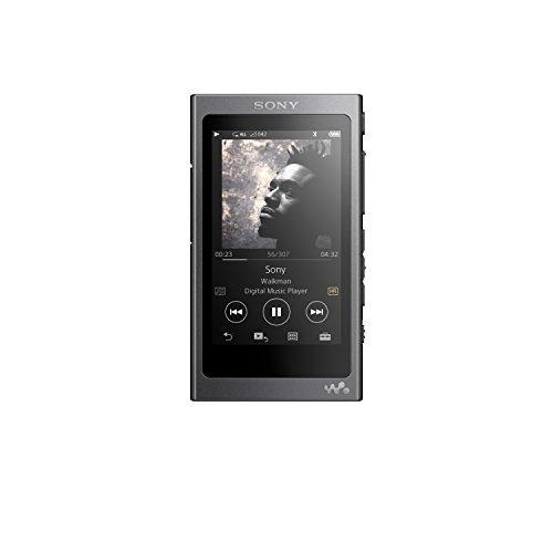 sony nwa35 16 gb walkman reproductor de música digital con h