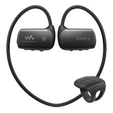 sony nwz-ws615 walkman 16gb sports mp3 player bluetooth