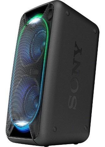 sony parlante alta potencia bluetooth y batería gtk-xb90