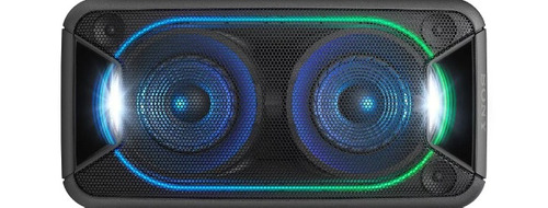 sony parlante bluetooth y bateria gtk-xb90