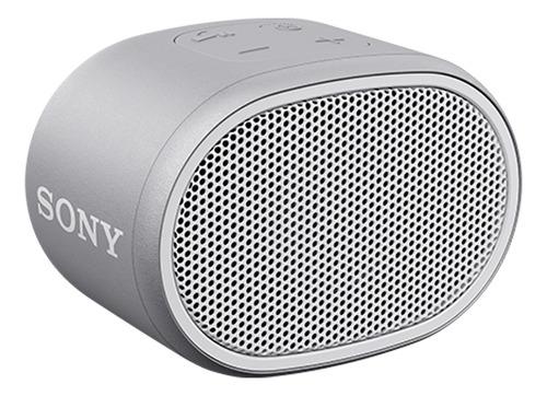 sony parlante portátil extra bass xb01 con bluetooth®