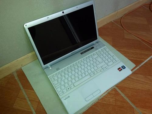 sony pcg-61611u teclado touchpad ventilador bisagras base