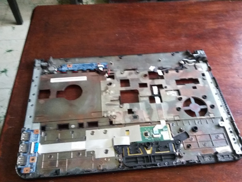 sony pcg-61a11u teclado jack touchpad bateria bisagras flex