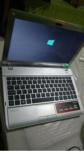 sony pcg31311u partes refacciones 11.6plgs windows 8.1