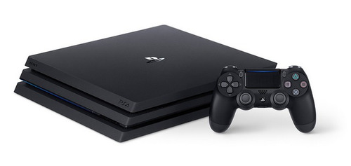 sony play station 4 pro 1 tb consola ps4 - phone store
