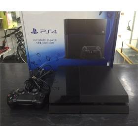 Sony Playstation 4 2tb