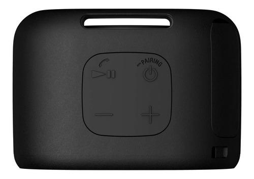 sony portátil caixa bluetooth