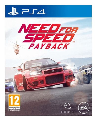 sony ps4 pro 1tb + need for speed payback - phone store