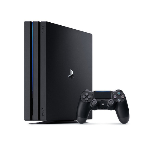 sony ps4 pro 1tb nuevo + days gone juego ps4 - phone store