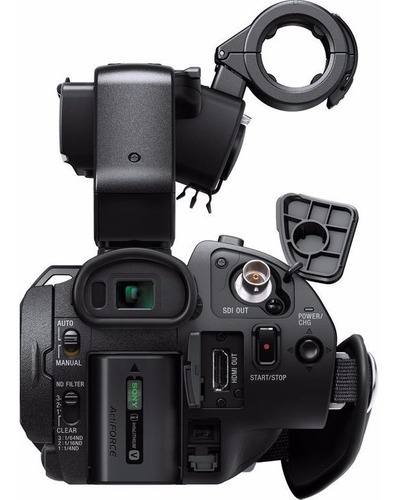 sony pxw-x70 professional xdcam compact
