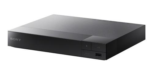 sony reproductor de blu-ray disc con súper wi-fi bdp-s3500