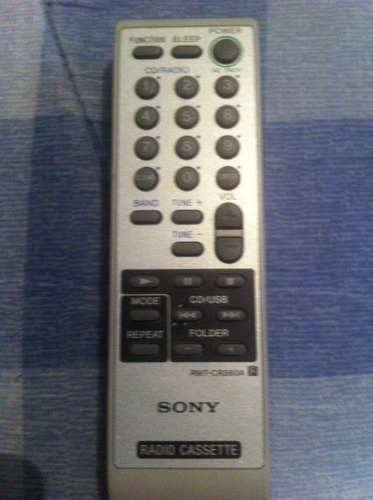 sony rmt-crs60a
