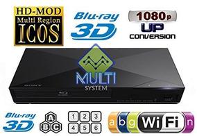 Sony S5500 2d / 3d Sistema Multi Region Free Zone Reproduct