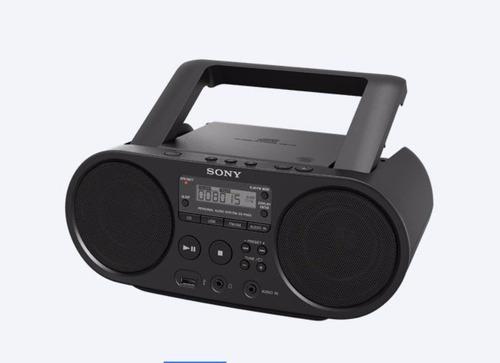 sony - sistema de audio