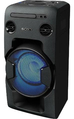 sony sistema de audio en casa con bluetooth mhc-v11